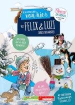 Mit Felix & Luzi durch den Winter [Feneberg] - Sonstiges