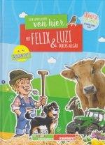 Mit Felix & Luzi durchs Allgäu (Feneberg) - Sonstiges