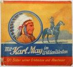 Mit Karl May im Wilden Westen [Onno Behrends Teeimport] - Sonstiges