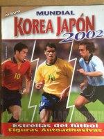 Mundial Korea Japon 2002 (Navarrete) - Sonstiges