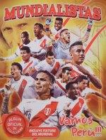 Mundialistas - Vamos Peru!!! - Sonstiges