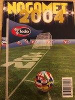 Nogomet 2004 [Ledo] - Sonstiges