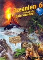 Ozeanien 6 - Unglaubliche Naturwunder! [Netto]