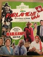 Parlamentini [SVP UDC / Schweiz] - Sonstiges