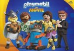 playmobil - The Movie Figures Sticker - Sonstiges