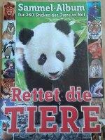 Rettet die Tiere - Österreich (Tageszeitung)