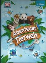 REWE - Abenteuer Tierwelt