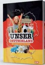 REWE - Unser Deutschland - Rewe