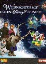 REWE - Weihnachten mit guten Disney Freunden - Rewe