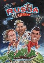 Rusija 2:0/1:8 [Talent Show] - Sonstiges