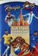 Rusija 2018 - Svetsko Fudbalsko Prvenstvo [school shop / Serbien] - Sonstiges