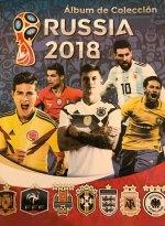 Russia 2018 Álbum de Collección [Venezuela] - Sonstiges