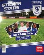 SG Kaarst e.V. Saison 2017/2018 [Sticker Stars] - Sonstiges