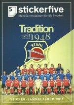 Stahl Riesa - Tradition seit 1948 [stickerfive] - Sonstiges