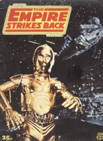 Star Wars - The Empire strikes back [FKS Publishing] - Sonstiges