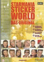 Starmania Sticker World - Das Original [ORF] - Sonstiges