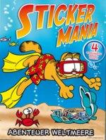 Sticker Mania - Abenteuer Weltmeere - Spar (Österreich)