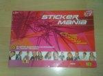 Sticker Mania (Starmania / ORF) - Sonstiges