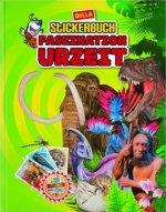 Stickerbuch Faszination Urzeit (Billa Verlag) - Billa