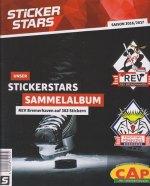 Stickerstars - REV Bremerhaven - Saison 2016/2017 - Sonstiges
