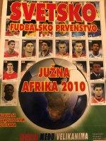 Svetsko Fudbalsko Prvenstvo Juzna Afrika 2010 [AS Sport] - Sonstiges