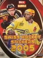 Swiss Hockey Stickers 2005 - Sonstiges
