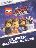 The Lego Movie 2 Super Sammelalbum - Sonstiges