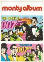 The Story of 007 [Monty] - Sonstiges