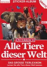 Alle Tiere dieser Welt - Österreich (Tageszeitung)