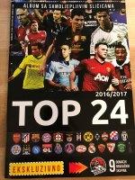 Top 24 2016/2017 [Rafo] - Sonstiges