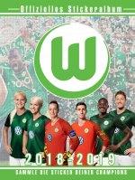 VfL Wolfsburg 2018-2019 - Sammle die Sticker Deiner Champions - Sonstiges