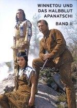 Winnetou und das Halbblut Apanatschi Band II - Sonstiges