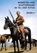 Winnetou und Old Shatterhand im Tal der Toten Band II - Karl May Archiv
