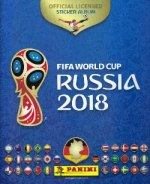 WM 2018 - FIFA World Cup Russia 2018 (McDonalds-Sticker ohne Nummern)