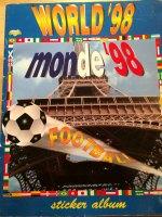 World 98 Football (Diamond) - Sonstiges