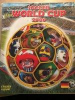 Soccer World Cup 2006 [Mundocrom] - Sonstiges