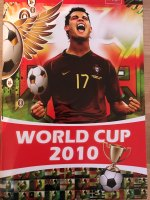 World Cup 2010 [Rafo] - Sonstiges