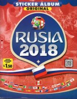 World Cup Rusia 2018 [3 Reyes / Peru] - Sonstiges