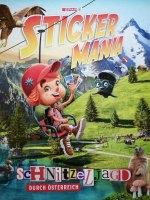Stickermania - Schnitzeljagd durch Österreich - Spar (Österreich)