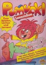 Pumuckl - Sun Edition