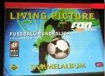 Living Pictures von ran Sat.1 Fussball (Collection '98) - Upperdeck