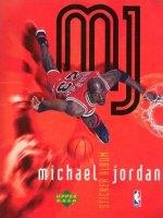 Michael Jordan - Upperdeck