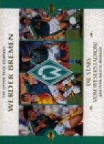 Werder Bremen 1997 Trading Cards - Upperdeck