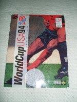 WM 1994 Cards - Upperdeck