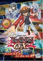 Yu-Gi-Oh! GX 2 - Upperdeck
