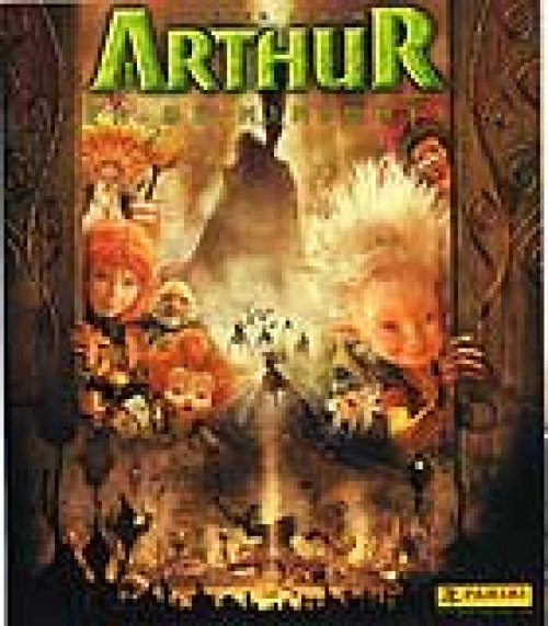 Arthur Und Die Minimoys 4