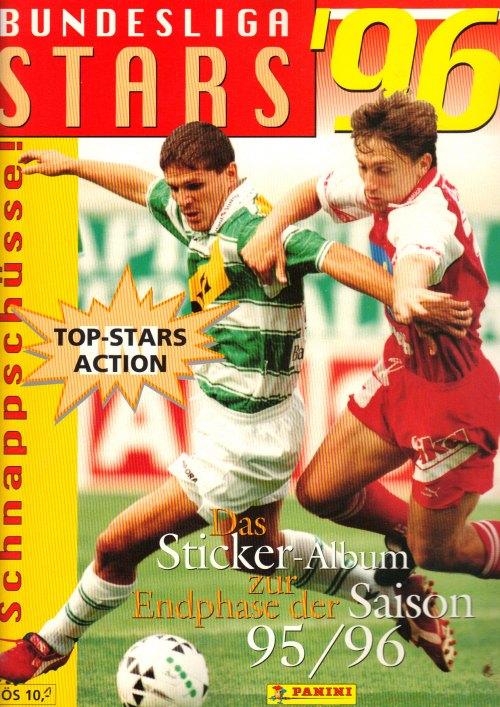 Bundesliga 1996