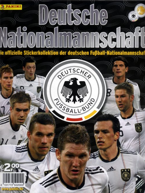 Single deutsche nationalmannschaft