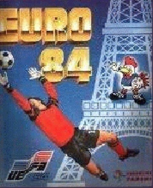 em 1984 in frankreich