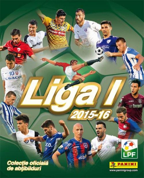 1 liga rumänien